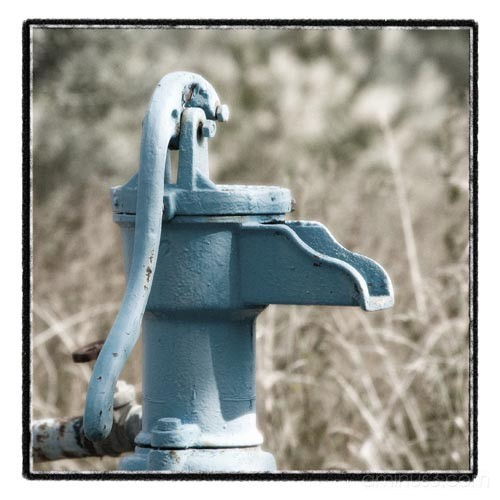 technology series / pumping