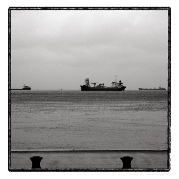 ship sea thessaloniki