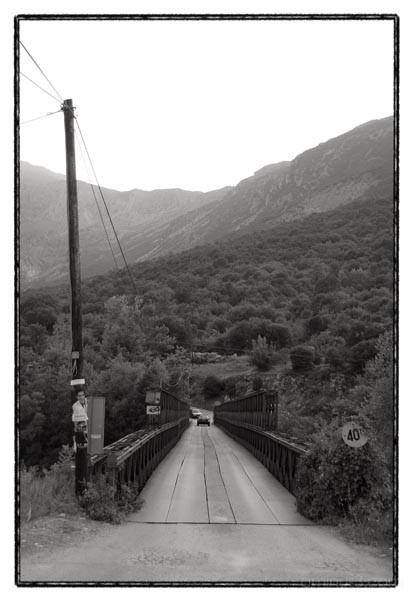 bridge road