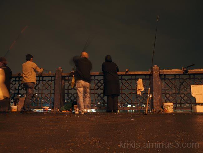 galata bridge 6