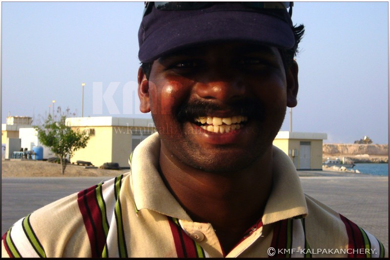 Smile.Thamilnadu