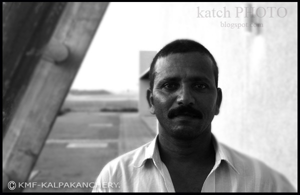 Man from Dubai