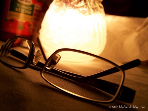 The New Specs
