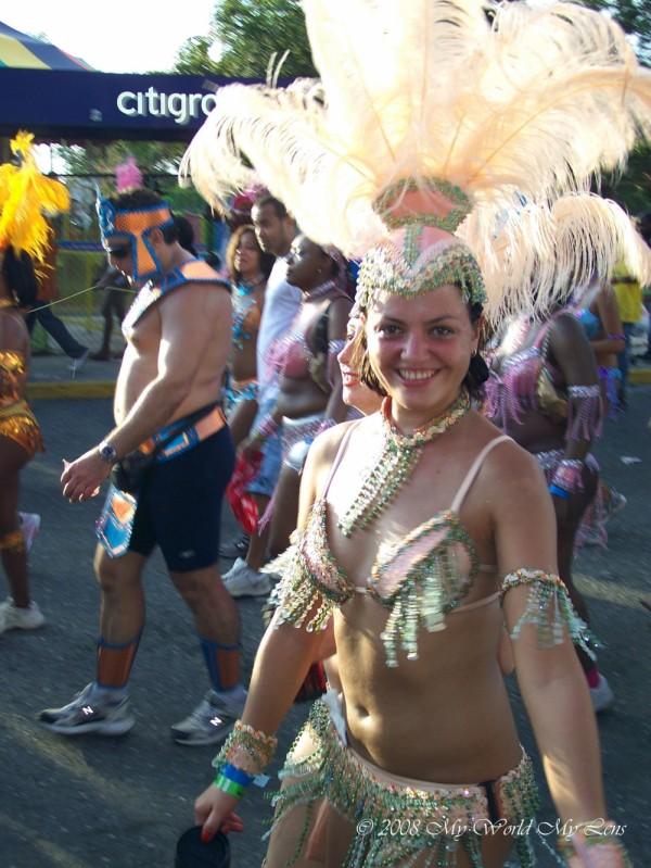 Carnival 2008 (V)