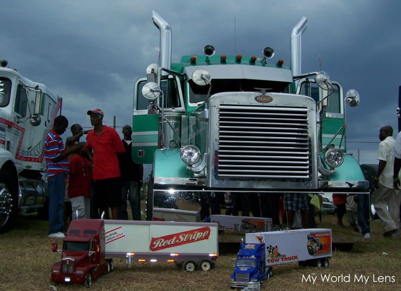 Truckfest 2008: 2