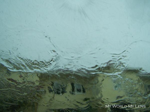 Wet, Wet, Wet!