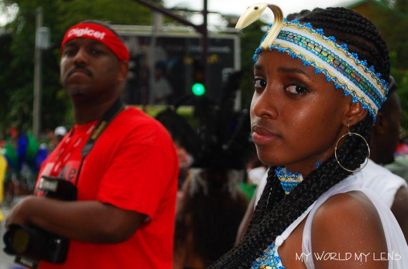 Bacchanal Carnival 2009: 9