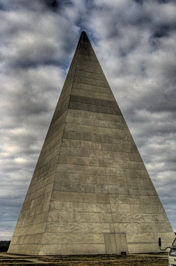 Golod Pyramid