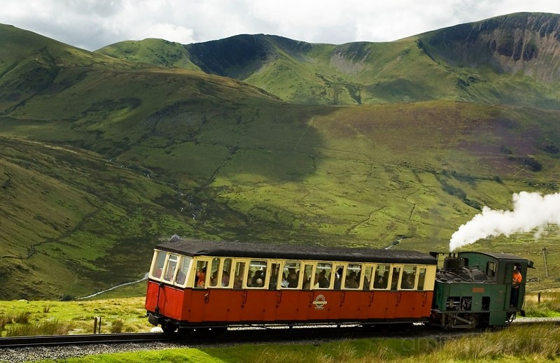Snowdon Railway