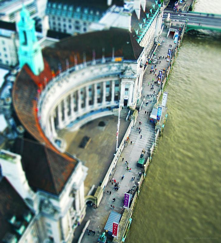 Mini London