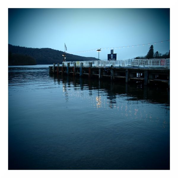 windermere lake landing jetty