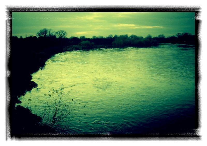 green river trent