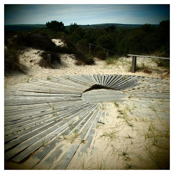 Dune Views Naturist Beach Studland