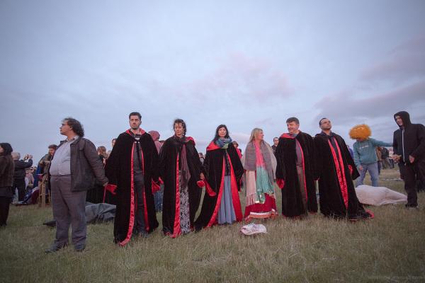 stonehenge summer solstice 2015 june21