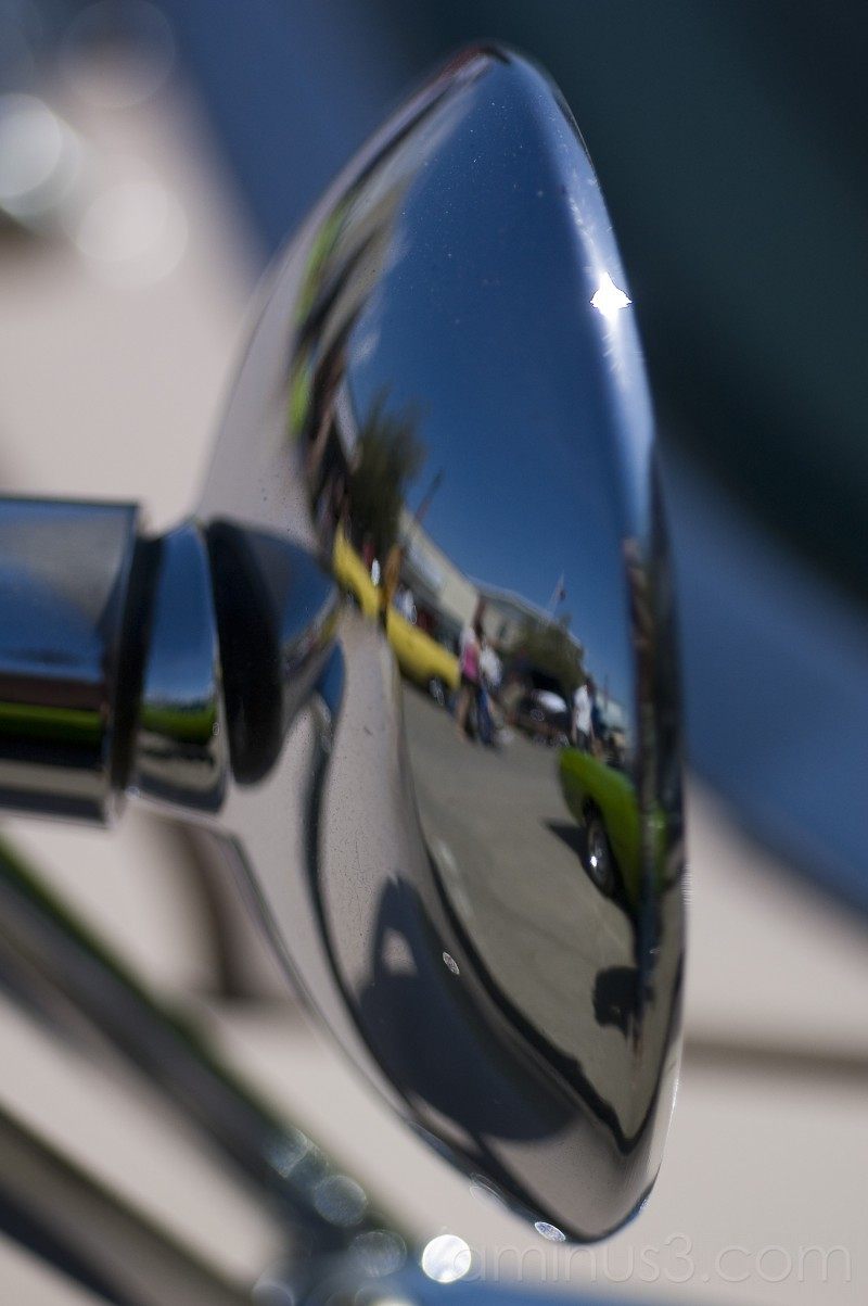 Chrome Reflections 3