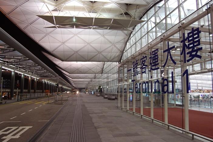 HK's airpot (I)