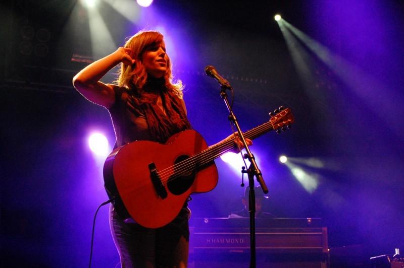 Cité's Festival 2007 - Lole's Concert (IV)