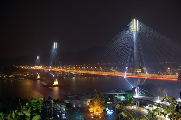 Tin Kao Bridge