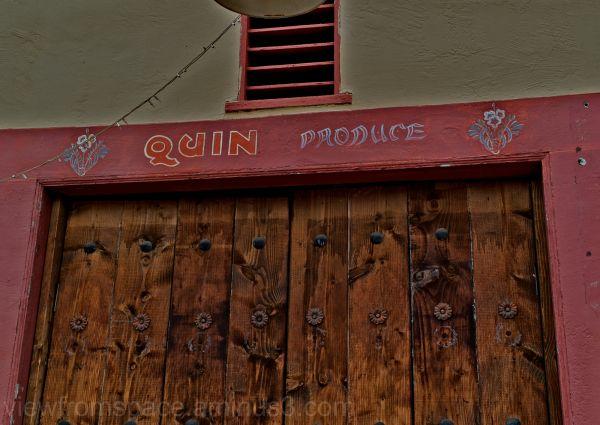 quin produce