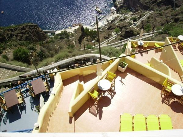Santorini #1