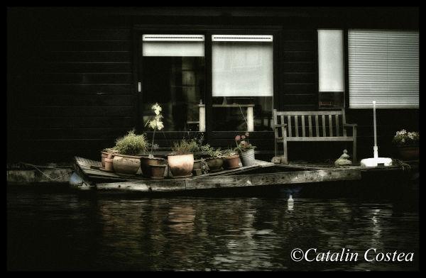 Waterhouse - Amsterdam, Netherlans