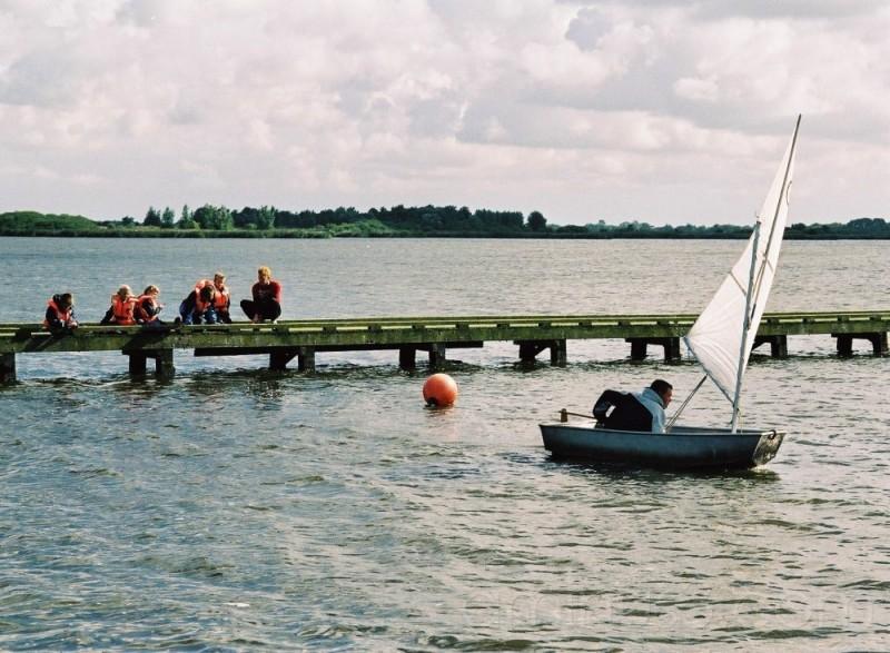 Sail class #3: demonstration