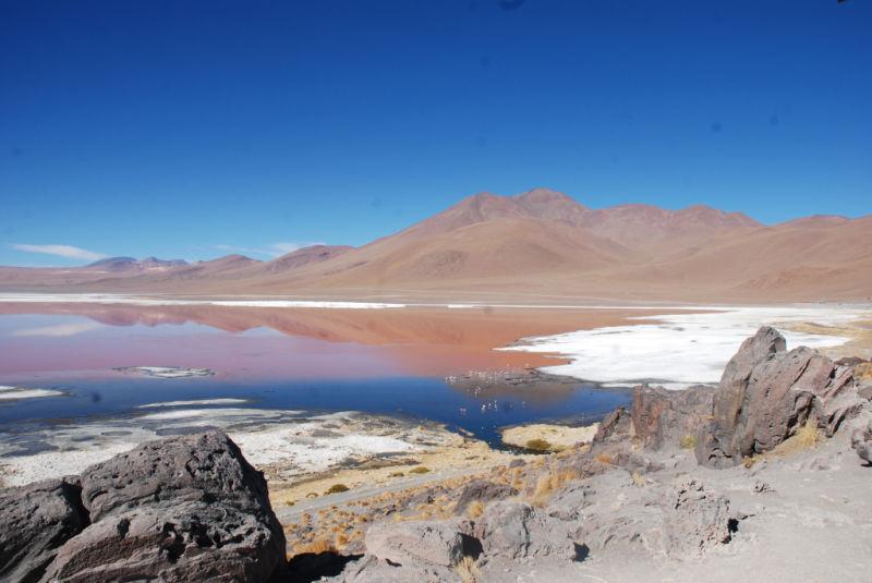 Sud Lipez (Bolivie)