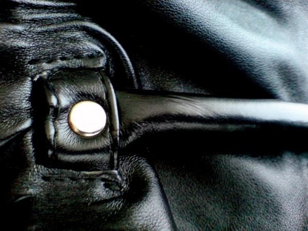 Leather - I