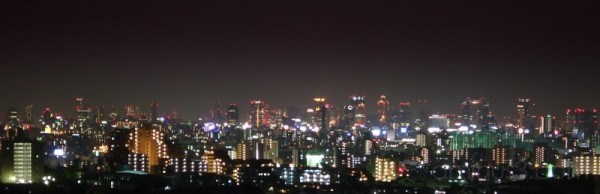 Night view Ⅰ