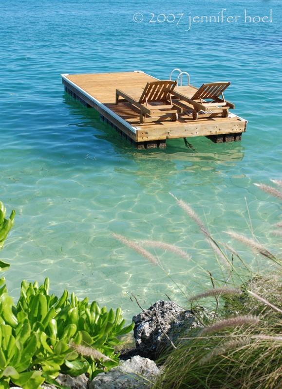 photo water dock key west blue aqua