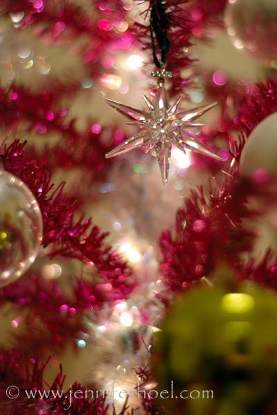 hope your Christmas sparkles!