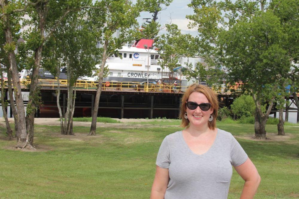 Sara's Ship