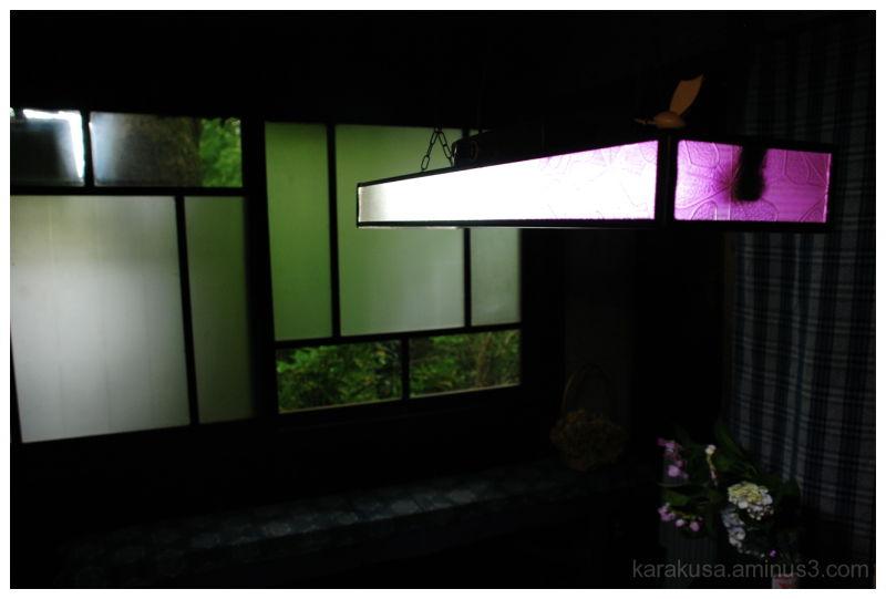 minimum lighting