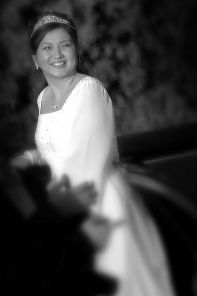 {H} creatives © 2007 - Henry Suwitra Wedding Photo