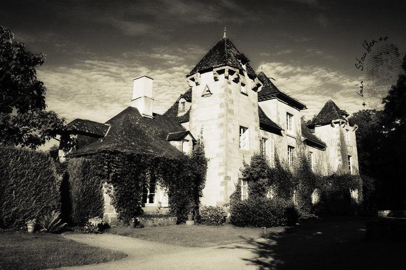 Château de Bassignac