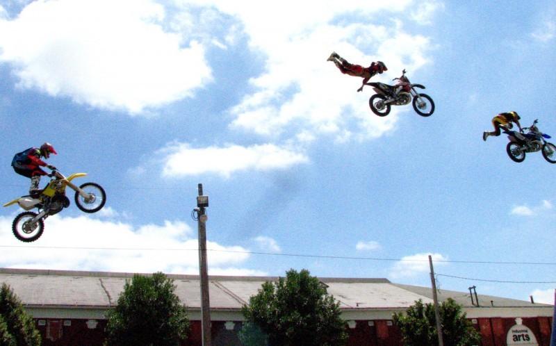 Stunt Show 5/5