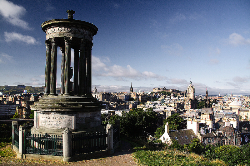 Scotland: Overview