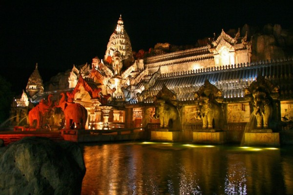 Elephant Palace 1