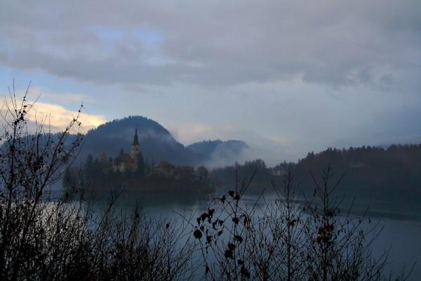 Slovenia, Bled 3