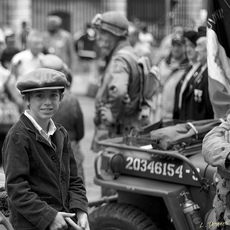commémoration libération Lyon 2011