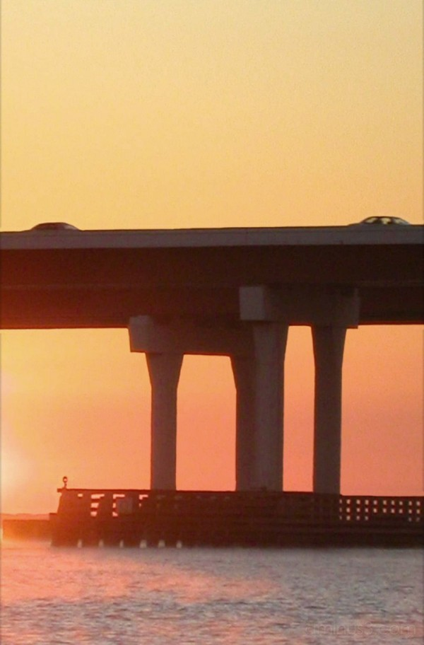 Sunrise Superhighway