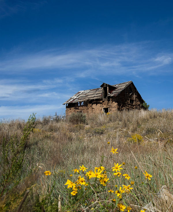 Old Adobe Homestead