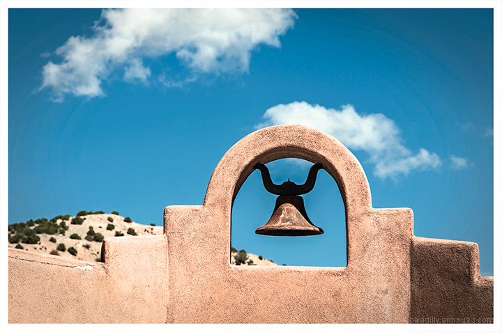 Chimayo Churchbell