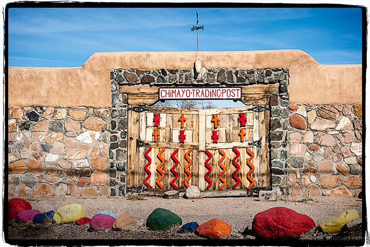 Doors:  Trading Post