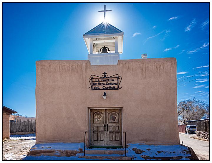 La Capella de Nostra Senora del Carmen