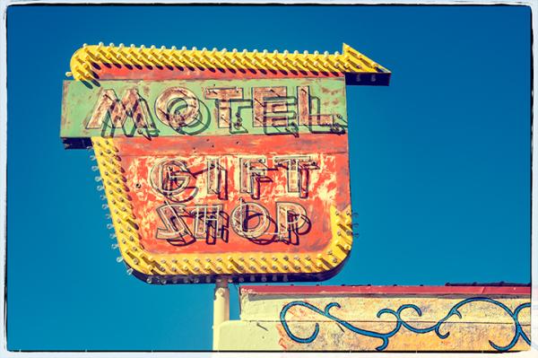 Motel in Questa