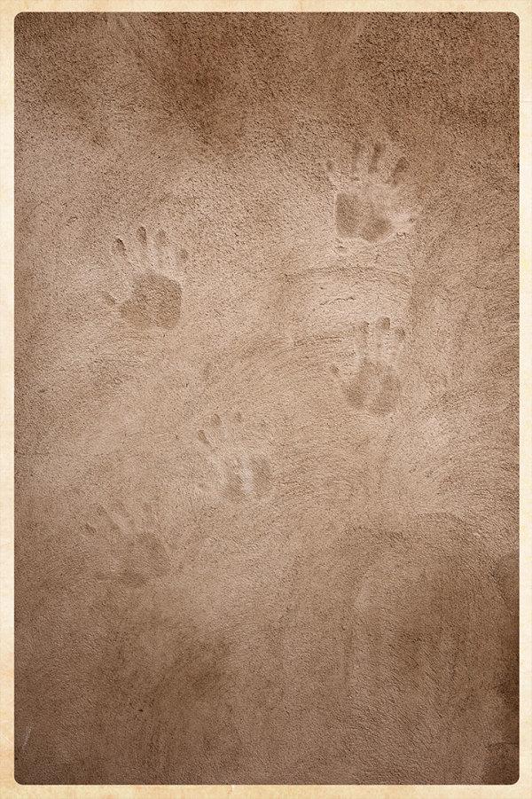 Five Hands