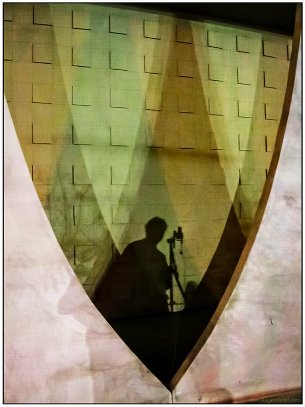 Self-Portrait:  Reimagined