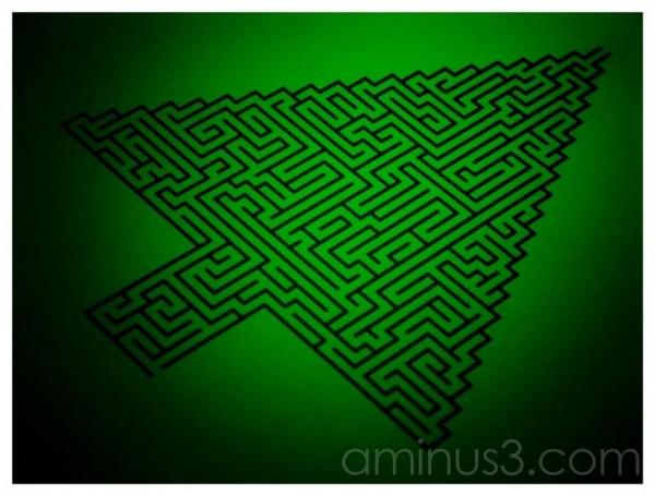 Way – A-Maze-d