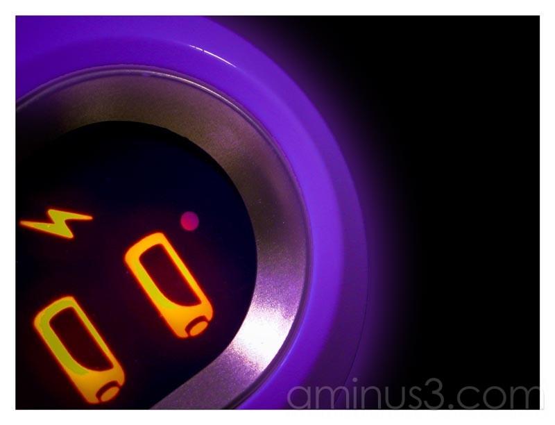Life – Recharging Light Glow